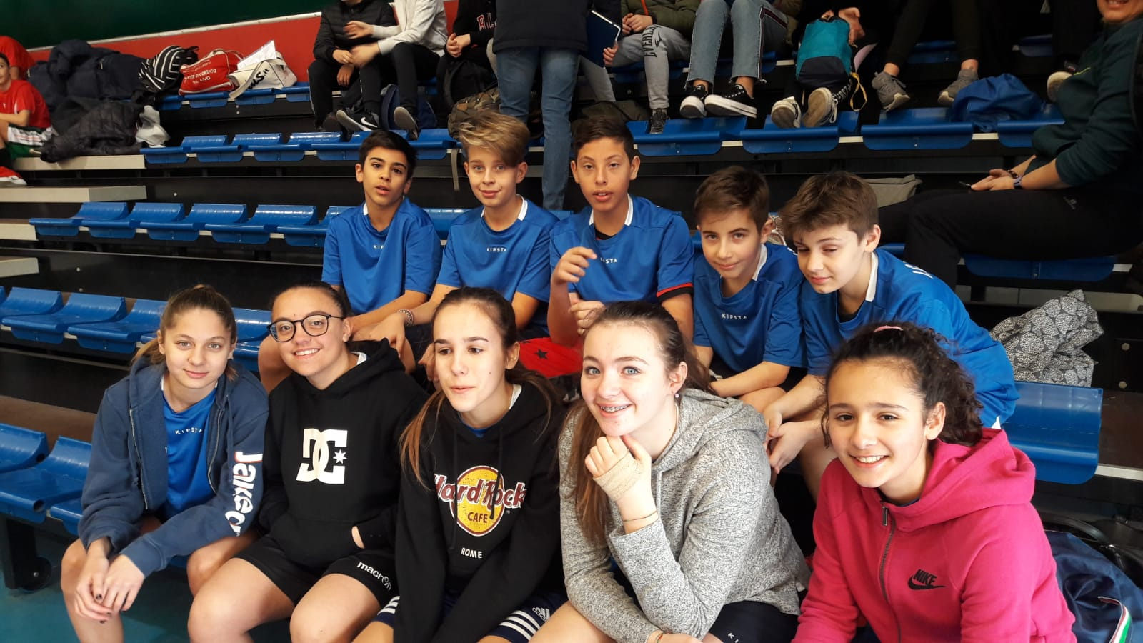 squadra basket