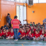coro scuola primaria cavalcanti